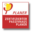 Certified Passive house planer